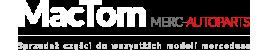 Merc - auto parts Mactom